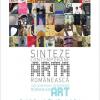 """Lansarea albumului şi vernisarea expoziţiei """"Sinteze contemporane – artă românească"""", la Palatul Parlamentului"""
