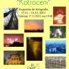 """""""Kotroceni/Cotroceni"""",  expoziţie de fotografie semnată Daniel Crăciun"""