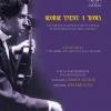 """Turneul """"George Enescu în Italia"""" se încheie laRoma, cu un concert dedicat Zilei Naţionale a României"""