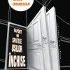 """Ovidiu Ohanesian lansează """"Raport din spatele uşilor închise"""""""