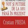 """""""Rumânii fericiţi. Vot şi putere de la 1831 până în prezent"""", conferinţă la Colegiul Noua Europă"""
