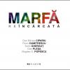 """""""Marfă reîncărcată"""", după 15 ani:  Dan Mircea Cipariu, Florin Dumitrescu, Sorin Gherguţ, Dan Pleşa şi Bogdan O. Popescu"""