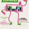 """Artwe lansează proiectul  educaţional """"Cuprins"""", la Atelierul de Producţie"""