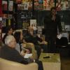 """""""Cinematograful gol"""", o altfel de carte a criticului literar Daniel Cristea-Enache"""