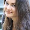 """Soprana Elisabeta Marin în """"Evgheni Oneghin"""", pe scena Operei Naţionale Bucureşti"""