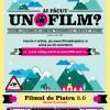 Filmul de Piatră aşteaptă participarea cineaştilor din România şi Moldova