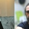 """George Bălăiţă şi Marin Mălaicu-Hondrari, invitaţii emisiunii """"Literatura de azi"""""""
