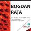"""Bogdan Raţă prezintă """"HandGun"""" în cadrul """"Proiect 1900"""""""
