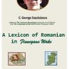 """A Lexicon of Romanian in Finnegas Wake"" de C. George Săndulescu"