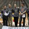 """Dan Mircea Cipariu, Florin Dumitrescu, Sorin Gherguţ, Dan Pleşa şi Bogdan O. Popescu au lansat, după 15 ani, """"Marfă reîncărcată"""""""