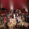 Soprana Mirela Zafiri şi tenorii Liviu Indricău şi Ionuţ Hotea, debut pe scena Operei Naţionale Bucureşti
