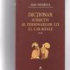 Caragiale, cretor de texte şi personaje