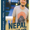 """Nepal internet-cafe"" de Răzvan Marc"