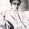 Album cu 24 de poeme ale lui C.P. Kavafis, în 12 limbi, la Editura Omonia