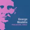 """""""Părţi juvenile, întinse"""" de George Nechita"""