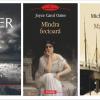 "Trei noi apariţii în ""Biblioteca Polirom"""