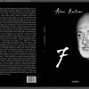"""Adrian Munteanu lansează """"7"""", un nou volum de sonete"""