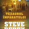 """""""Tezaurul împăratului"""" de Steve Berry"""