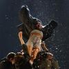 """TNRS prezintă """"Cumnata lui Pantagruel"""" în regia lui Silviu Purcărete, în Luxemburg"""