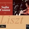 "CD-ul ""National Radio Orchestra & Sofia Cosma play Liszt"", lansat la Bucureşti"