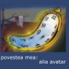 """Povestea mea: alia avatar"" de Dorin Popa"