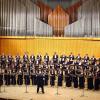 """""""Ziua Internaţională a Cântului Coral"""", celebrată de Corul Academic Radio şi dirijorul Dan Mihai Goia"""