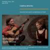 """""""Hibernalul de chitară"""", cu Maria Răducanu şi Maxim Belciug"""