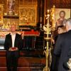 "Baritonul Iordache Basalic, distins cu Medalia ""Valenţe Umane"""