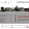 """Dezbaterea """"ECOGASTRONOMIA, de la politici europene la realităţi româneşti"""", la Clubul Ţăranului"""