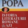 """Istoricul şi criticul literar Marian Popa dezbate """"Problematica literaturii române în lume"""""""