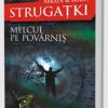 """Melcul de povârniş"", cel mai bun roman al fraților Strugaţki"