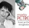 """""""Acasă, pe Cîmpia Armaghedonului"""" de Marta Petreu, lansat la Cluj"""