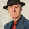 Scriitorul Vasile Menzel, la Radio România Cultural