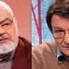 """Andrei Pleşu şi Florin Iaru, invitaţii emisiunii """"Literatura de azi"""""""