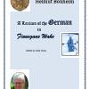 """""""A Lexicon of the German in Finnegans Wake"""" de Helmut Bonheim"""