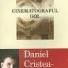 """Daniel Cristea-Enache lansează """"Cinematograful gol"""" la Iaşi"""