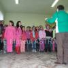 Muzeul ASTRA a ajuns la copiii din satul Fofeldea