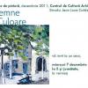 """Arhitectul Cristina Ţurlea expune """"ÎnSemne înCuloare"""", la Centrul de Cultură Arhitecturală"""