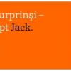 """""""Jack"""" de  John Parker, un roman despre  Jack Nicholson"""