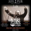 Mike Godoroja& Blue Spirit, ultimul concert pe 2011
