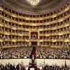 Deschiderea stagiunii de la Teatro alla Scala din Milano, urmărită în direct la ONB
