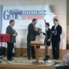 Ioan Es. Pop, Bianca Burţa-Cernat, Medeea Iancu, Ştefan Manasia, Paul Mihalache, Doris Mironescu, laureaţii Galei Tinerilor Scriitori/Cartea de Poezie a anului 2011