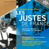 """Expoziţia """"Les Justes de France"""",  de Ziua Europeană a Holocaustului şi a prevenţiei crimelor împotriva umanităţii, la Institutul Francez din Timişoara"""