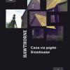 """Casa cu şapte frontoane"" de Nathaniel Hawthorne"