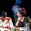 """""""Cerere în căsătorie"""", în regia lui Florin Covalciuc, la Teatrul Clasic """"Ioan Slavici"""" din Arad"""