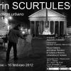 "Sorin Scurtulescu expune ""Roma, corp urban"", în Noua Galerie a IRCCU Veneţia"
