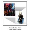 """La Galeriile SCIT ART se vernisează """"Preludiu spre măiestrie"""" de Cătălin Geană (sculptură) şi Dimitrie Budiaci (pictură)"""