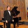 Horia Mihail concertează la Munchen, în prezenţa tuturor consulilor străini acreditaţi la Munchen