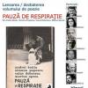 """Reeditarea antologiei """"Pauză de respiraţie"""", lansată la Braşov"""