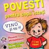 """""""Poveşti pntru copii isteţi"""", la  ArCuB – Centrul de Proiecte Culturale al Primăriei Municipiului Bucureşti"""